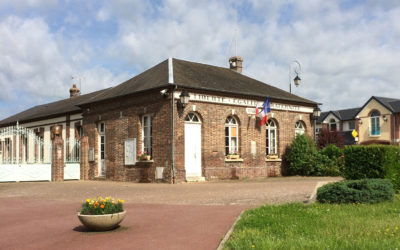 MAIRIE : CHANGEMENT D'HORAIRES