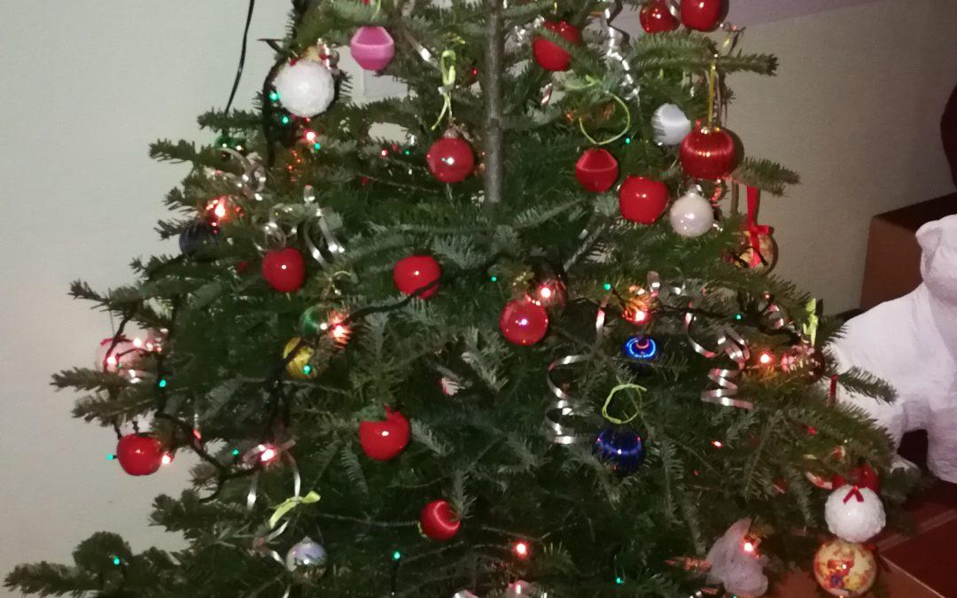 Noël à Ferrières-Haut-Clocher!