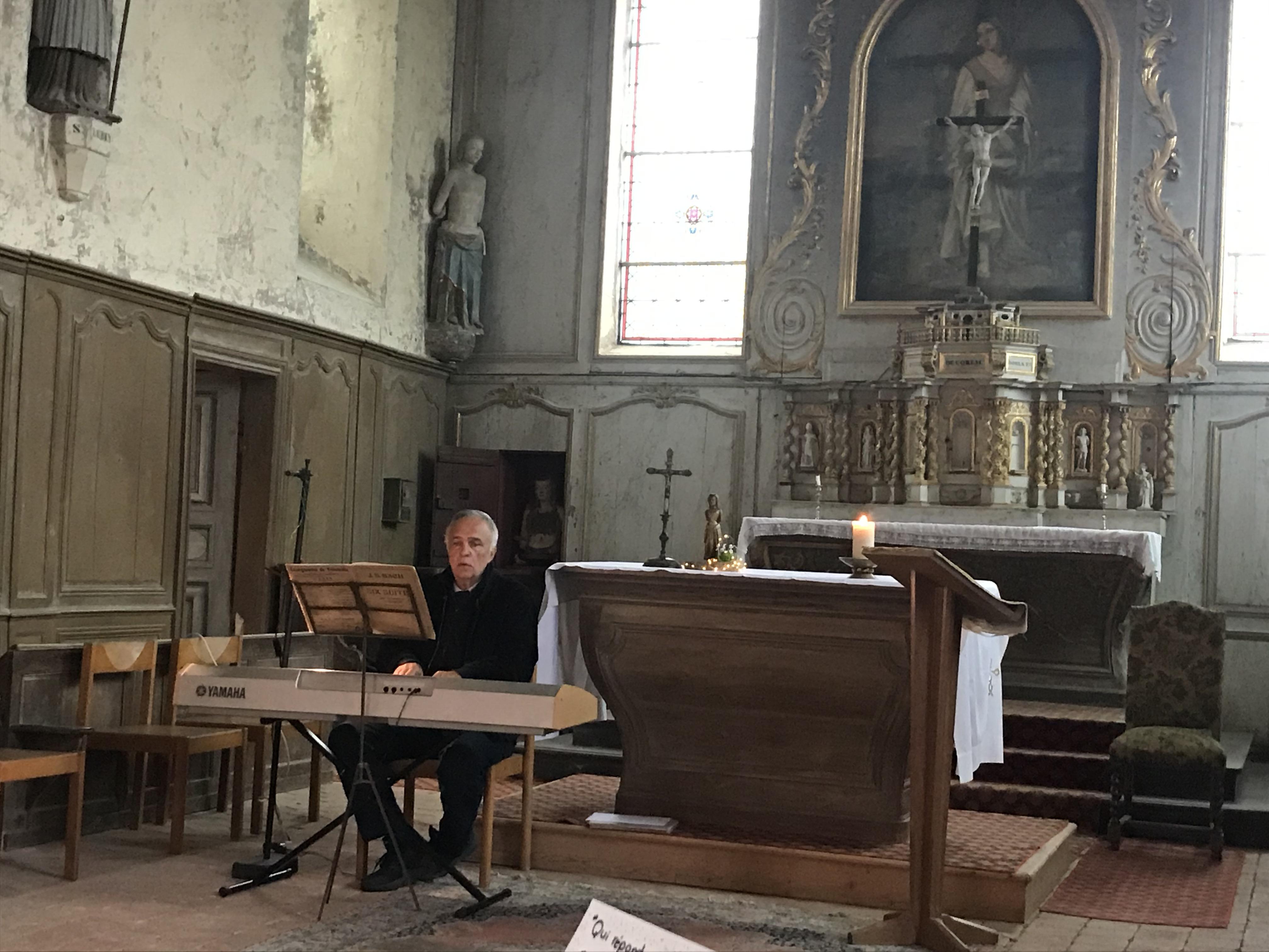 musique classique orgue