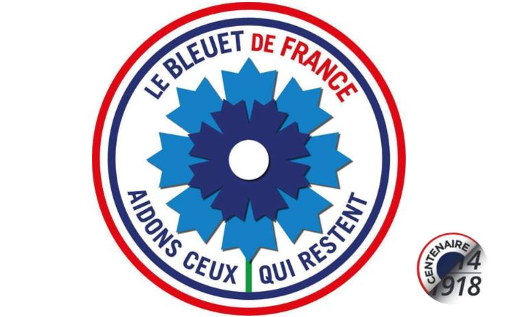 Le Bleuet de France :une collecte numérique pour la campagne de mai
