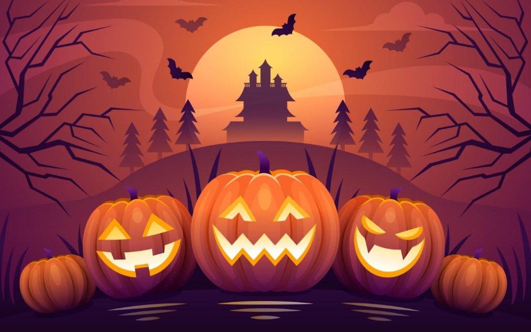 Concours Halloween 🎃