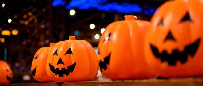 Halloween: Concours photo